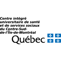CIUSSS Centre-Sud -de-l'Île-de-Montréal logo Santé Alimentation hotellerie emploi