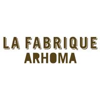 La Fabrique Arhoma logo