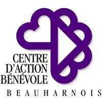 Centre d'action bénévole de Beauharnois logo