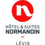 Hôtel & Suites Normandin Lévis logo Hôtellerie hotellerie emploi