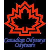 Canadian Odysseys / Odytours logo
