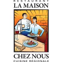 Restaurant La Maison Chez Nous logo Restauration hotellerie emploi