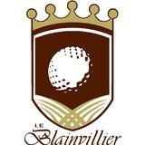 CLUB DE GOLF LE BLAINVILLIER logo Alimentation hotellerie emploi
