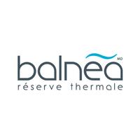 BALNEA réserve thermale logo