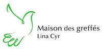 La Maison des greffés Lina Cyr logo Santé hotellerie emploi