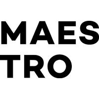 Restaurant Maestro logo
