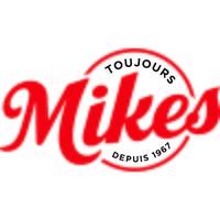 Mikes Baie-St-Paul logo Hôtellerie Restauration hotellerie emploi