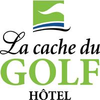 Hôtel La Cache du Golf logo