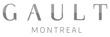Hôtel Gault logo