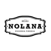 Nolana Pizzeria logo