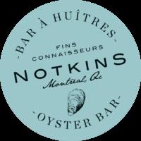 Notkins  logo