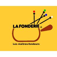 Restaurant La Fonderie logo Restauration hotellerie emploi
