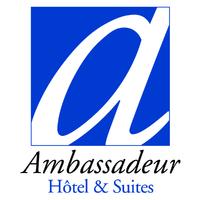 Hôtel et Suites Ambassadeur Quebec logo Hôtellerie hotellerie emploi