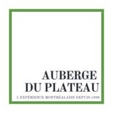 Auberge du Plateau logo Hôtellerie Tourisme Administration hotellerie emploi