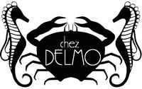 Chez Delmo logo hotellerie emploi