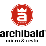 Archibald Microbrasserie logo Restauration Tourisme Événements Alimentation hotellerie emploi