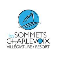 Les Sommets Charlevoix logo
