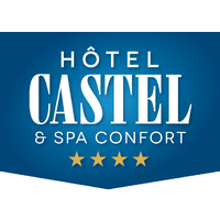Hôtel Castel & Spa Confort logo