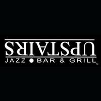Upstairs Jazz Bar & Grill logo Hospitality Food services hotellerie emploi