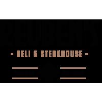 Reuben's Deli & Steakhouse logo Hospitality Food services hotellerie emploi