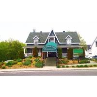 Restaurant La Maison Verte  logo