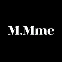 M.Mme logo