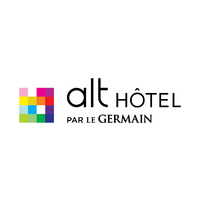 Hôtel Alt Québec logo