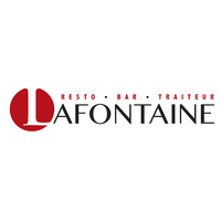 Resto Bar Lafontaine logo Restauration hotellerie emploi
