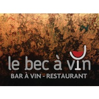 Le Bec à Vin logo