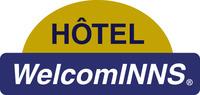 Hôtel WelcomINNS logo
