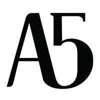 A5 Hospitality logo Restauration hotellerie emploi