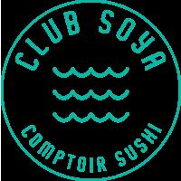 Club Soya Inc. logo hotellerie emploi