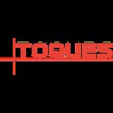 TOQUES MARKETING logo Restauration Alimentation hotellerie emploi