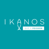 Ikanos │ Bar à Poisson logo Hospitality Food services Foods hotellerie emploi
