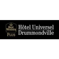 Best Western PLUS Hôtel Universel logo