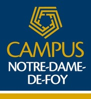 Campus Notre-Dame-de-Foy logo