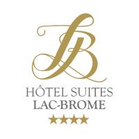 Hotel suites Lac Brome  logo