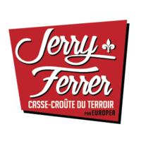 Jerry Ferrer casse-croûte du terroir par Europea logo