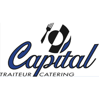 Capital Traiteur Montréal Inc.  logo Hospitality Food services Events Foods Administration hotellerie emploi