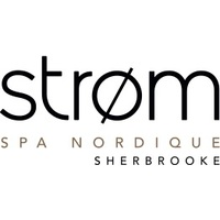 Strom Spa Sherbrooke logo