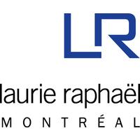 Laurie Raphaël Montréal logo
