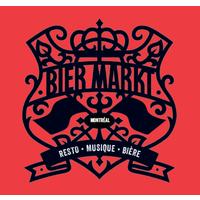 Bier Markt Montréal logo