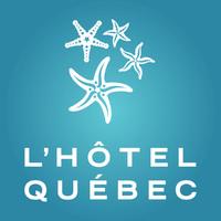 L'Hôtel Québec logo