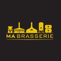 MABRASSERIE coop de solidarité brassicole logo