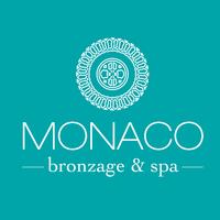 Monaco Bronzage & Spa logo
