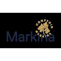 Markina logo