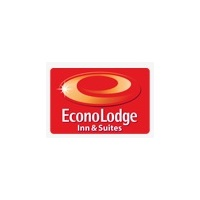 655674 Alberta Ltd o/a Econo Lodge Inn & Suites logo