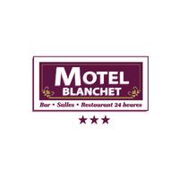 Motel Blanchet inc. logo