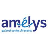 Amélys logo Restauration Santé Alimentation hotellerie emploi