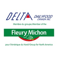 Delta Dailyfood / Fleury Michon logo